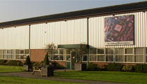Kverneland Group Mechatronics, Olanda