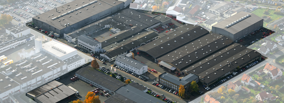 Kverneland Group Soest, Germania